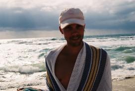 Simon Fleury